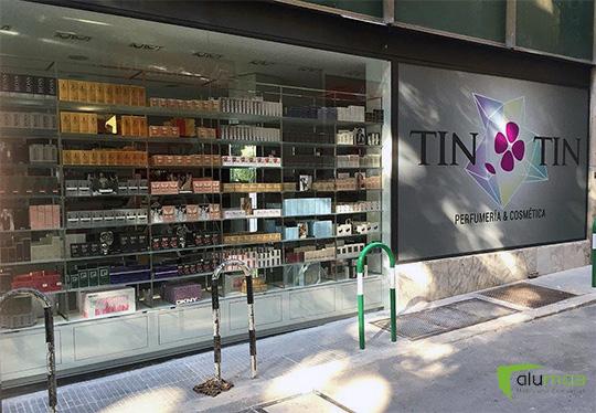 Tintín_Plaza de la Reina_04