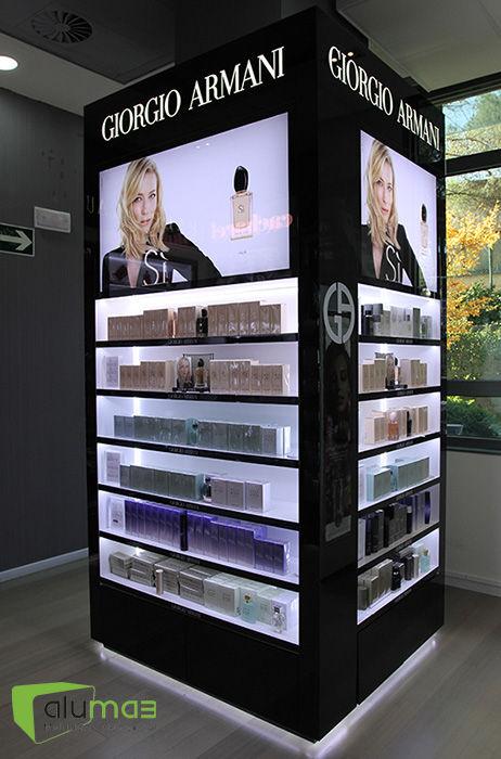 L´Oreal_Headquarters Shop_007