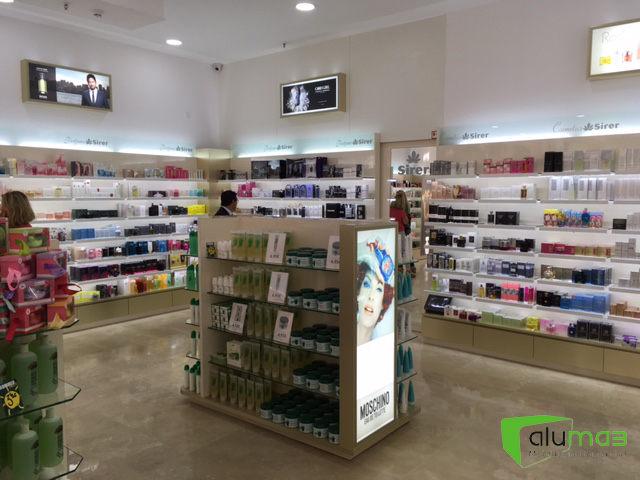 Perfums Sirer en CC Fan Mallorca Shopping (Palma de Mallorca)
