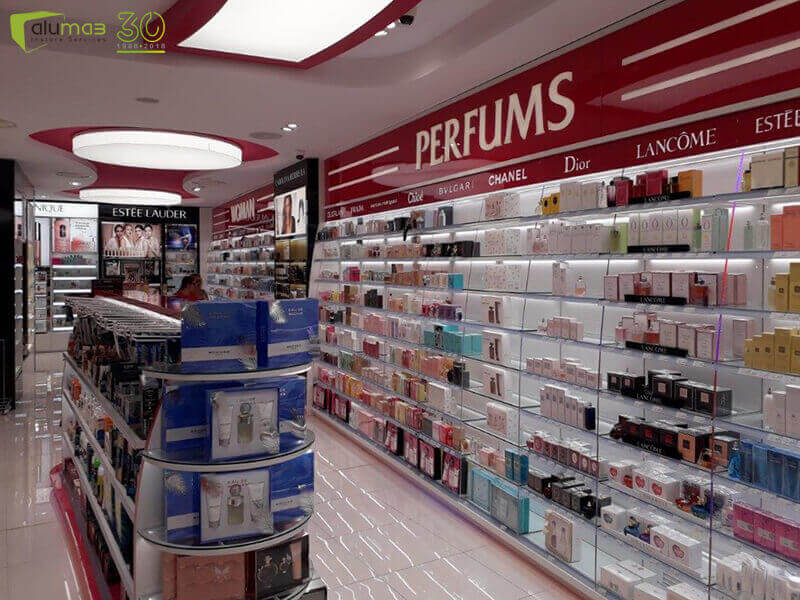 Perfumerías Druni Lérida