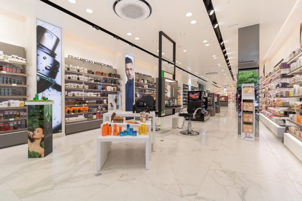 tendencias retail para cosmética