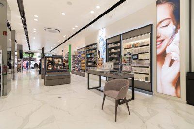 Proyecto integral retail