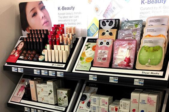 Tendencias retail en cosmética
