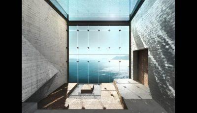 Arquitectura frente al mar