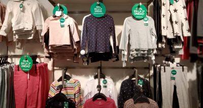 retail marketing tienda H&M