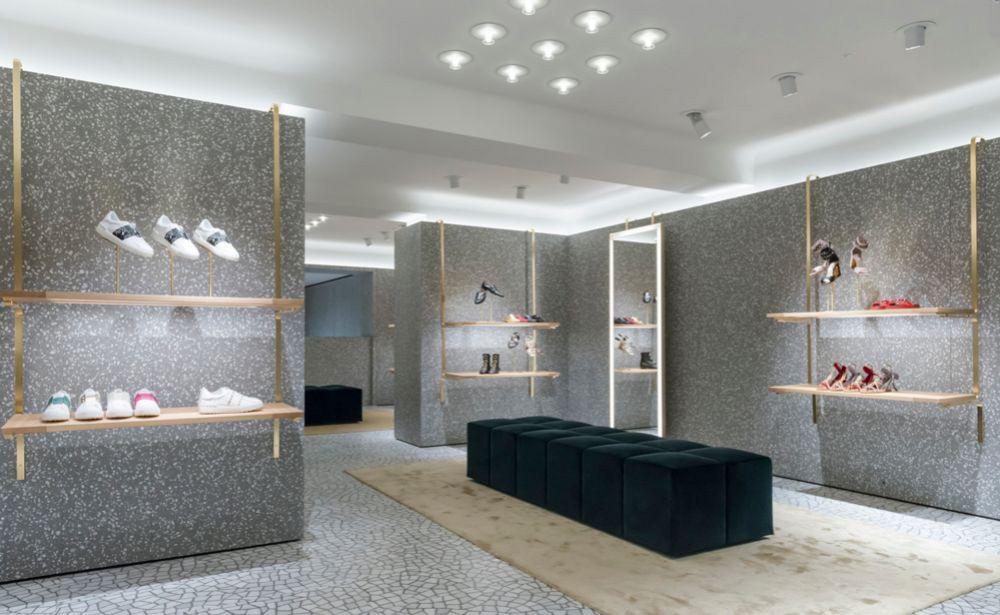 Valentino_interior_lujo en Madrid