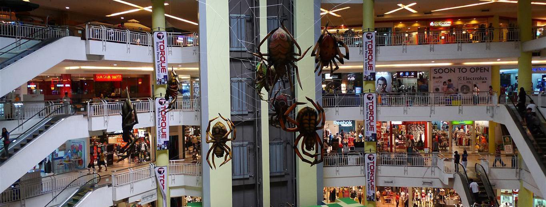 Retail y Halloween