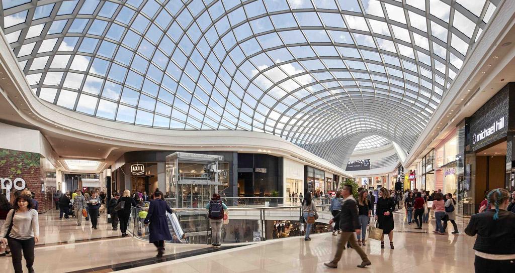 Muebles ecológicos y sostenibles en retail