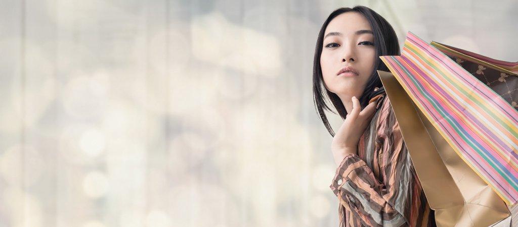 Lujo asiático_lujo y retail