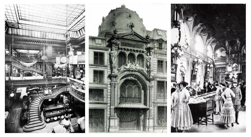 marcas retail que hacen historia