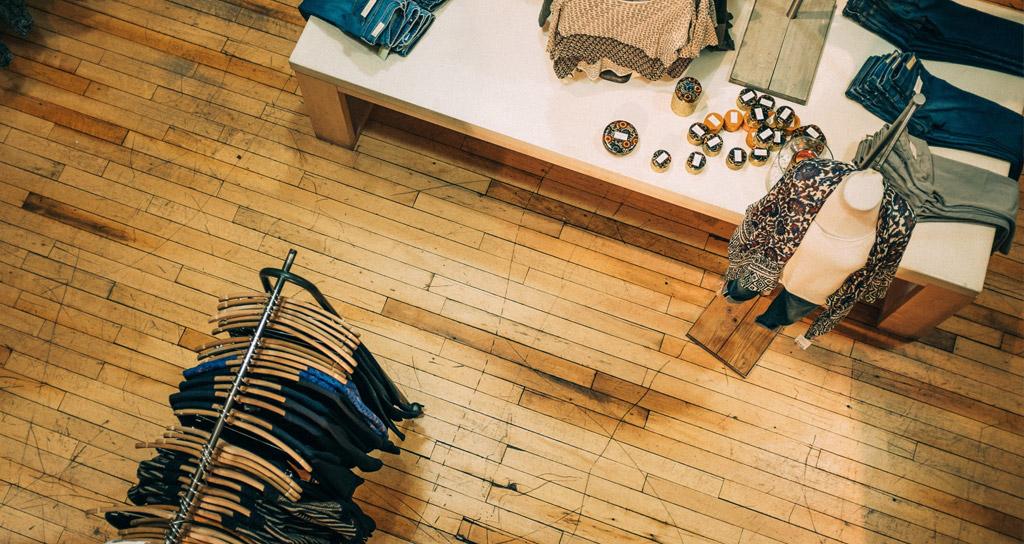 enfoque a cliente en retail