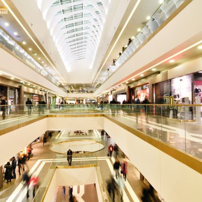 retail flagship store