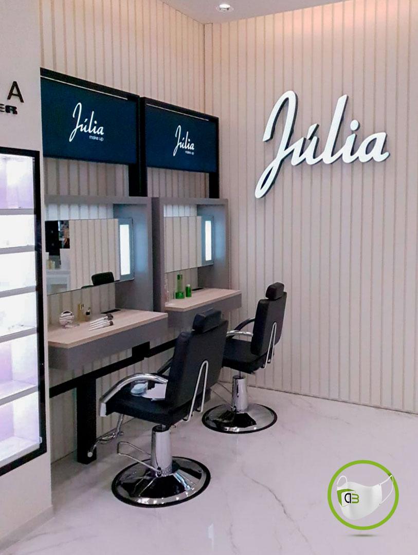 Perfumería Júlia Bilbao