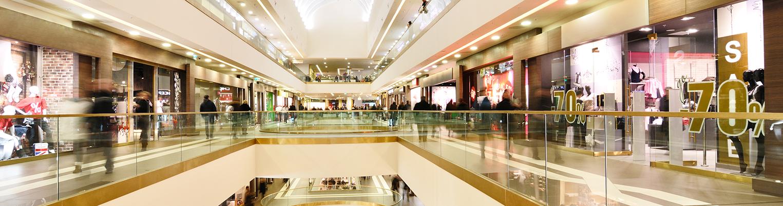 Centro Comercial_gente comprando